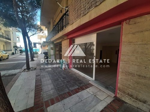 Shop for Rent - LOYTRAKI