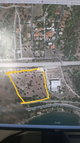 Agricultural land for Sale - AG.THEOOROI